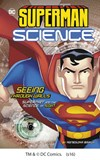Seeing Through Walls: Superman and the Science of Sight