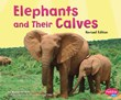Elephants and Their Calves