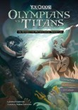 Olympians vs. Titans: An Interactive Mythological Adventure