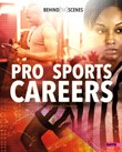 Behind-the-Scenes Pro Sports Careers