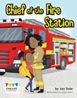 Chief of the Fire Station