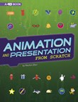 Animation and Presentation from Scratch: 4D An Augmented Reading Experience