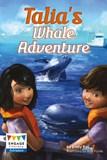 Taila's Whale Adventure