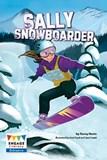 Sally Snowboarder