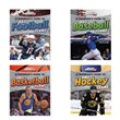 Pro Sports Team Guides