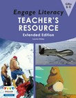 Engage Literacy Advance Teacher's Resource Levels S-V