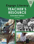 Engage Literacy Advance Teacher's Resource Levels Q-S