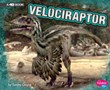 Velociraptor: A 4D Book