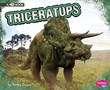 Triceratops: A 4D Book