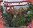 Tyrannosaurus Rex: A 4D Book