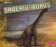Brachiosaurus: A 4D Book