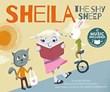 Sheila the Shy Sheep