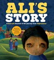 Ali's Story: A Real-Life Account of His Journey from Afghanistan