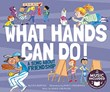 What Hands Can Do!: A Song about Friendship
