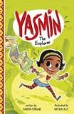 Yasmin the Explorer