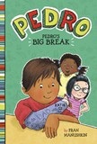 Pedro's Big Break