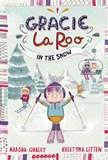Gracie LaRoo in the Snow