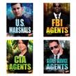 U.S. Federal Agents