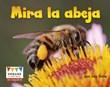 Mira la abeja