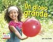 Un globo grande