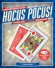 Hocus Pocus! Tricks for Amateur Magicians: 4D A Magical Augmented Reading Experience