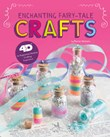 Enchanting Fairy-Tale Crafts: 4D An Augmented Reading Crafts Experience