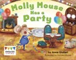 Molly Mouse Has a Party