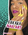 Freaky Nail Art with Attitude