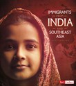 Immigrants from India and Southeast Asia