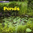 Ponds: A 4D Book