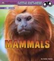 Mammals: A 4D Book