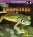 Amphibians: A 4D Book