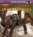 Invertebrates: A 4D Book