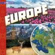 Europe: A 4D Book