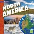North America: A 4D Book