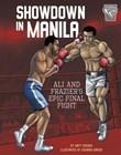 Showdown in Manila: Ali and Frazier's Epic Final Fight