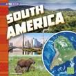South America: A 4D Book