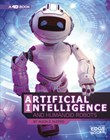 Artificial Intelligence and Humanoid Robots: 4D An Augmented Reading Experience