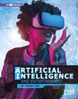 Artificial Intelligence and Entertainment: 4D An Augmented Reading Experience