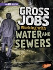 Gross Jobs Working with Water and Sewers: 4D An Augmented Reading Experience