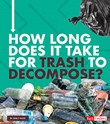 How Long Does It Take for Trash to Decompose?