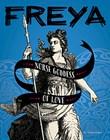 Freya: Norse Goddess of Love