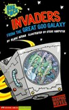 Invaders from the Great Goo Galaxy: Eek & Ack
