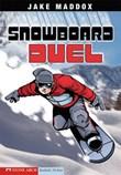 Snowboard Duel
