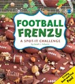 Football Frenzy: A Spot-It Challenge