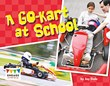 A Go-kart at School