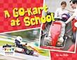 A Go-kart at School