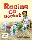 Racing CD Rocket