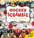 Hockey Scramble: A Spot-It Challenge
