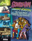 Scooby-Doo! Unmasks Monsters: The Truth Behind Zombies, Werewolves, and Other Spooky Creatures